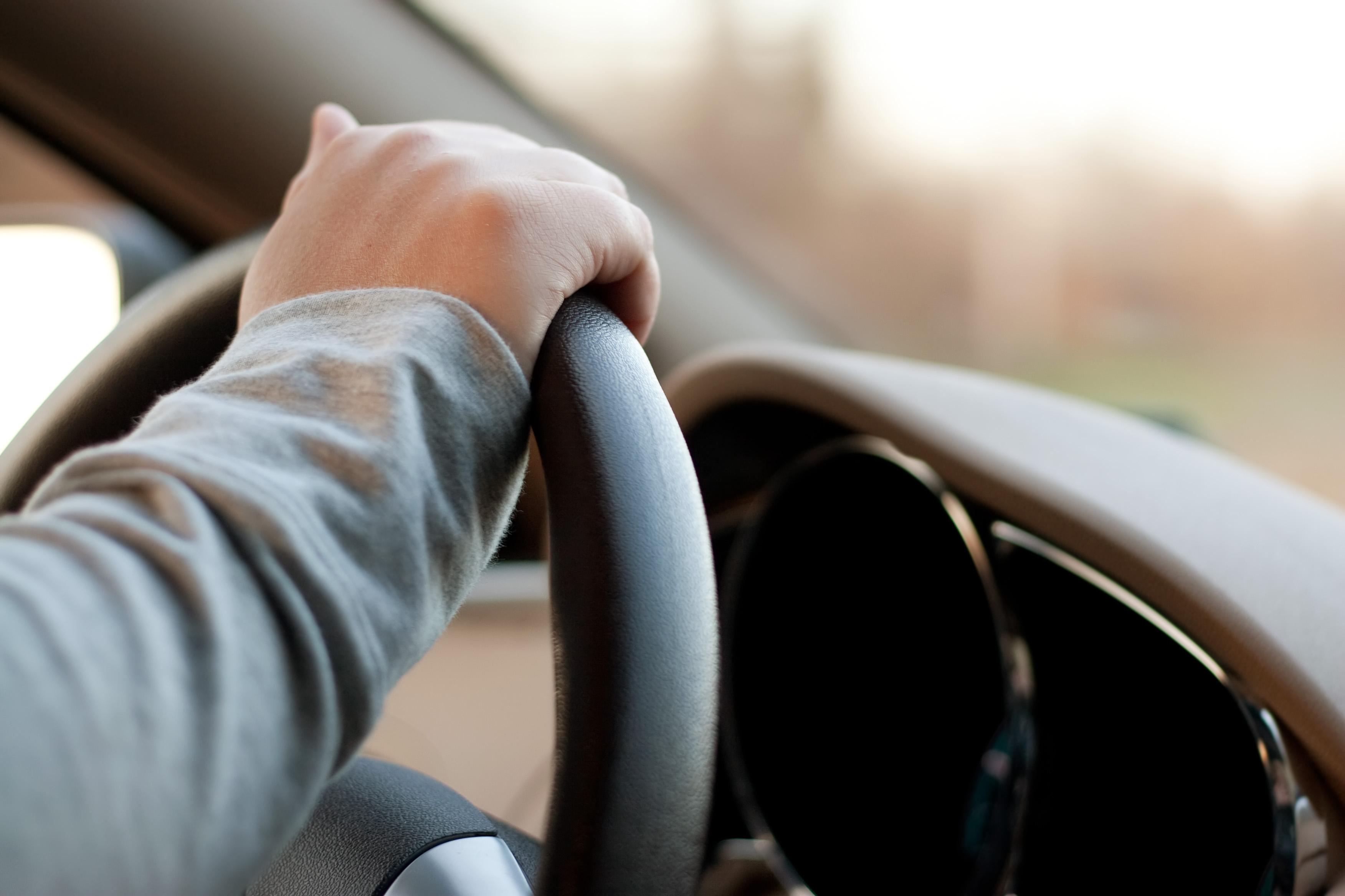 PREDRIVER - Driver's Education